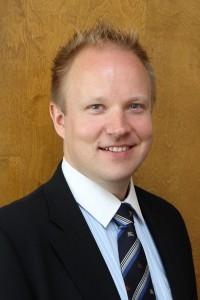 Prof. Dr. Marko Torkkeli